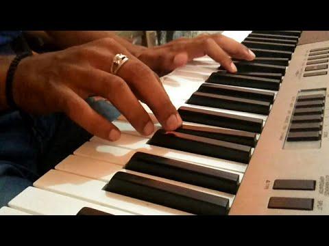 Tumko bhi hai khabar mujhko bhi h pata keyboard player Himanshu Tewari  like & subscribe