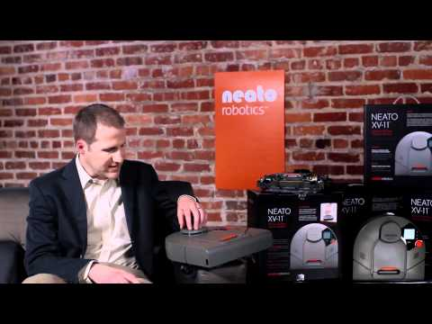 Tech Toys 360 Segment- Episode 4