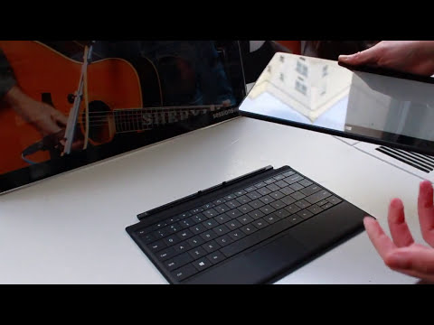 Microsoft Surface Windows RT Review | Engadget