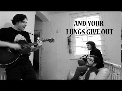 The Front Bottoms - Swear To God The Devil Made Me Do It