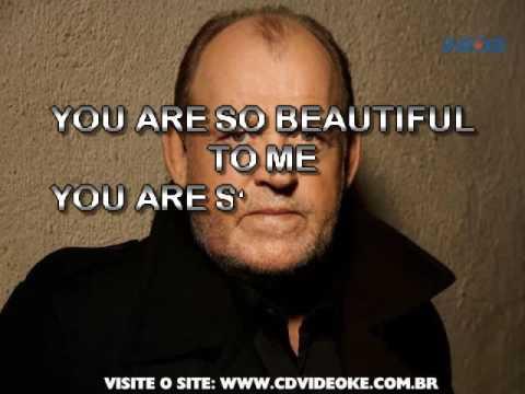 Joe Cocker   You Are So Beautiful