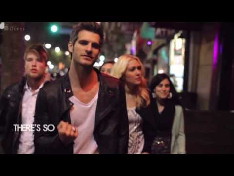 Anthem Lights - dear Hollywood (official Lyric Music Video) video