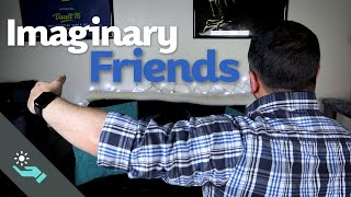 Imaginary Friends | Parasocial Relationships