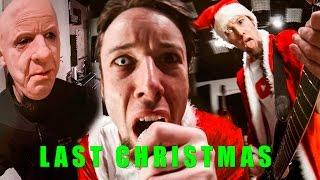 Last Christmas Metal Cover By Leo Moracchioli