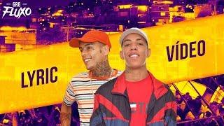 MC Kevin e MC Don Juan - Cavalinho (Lyric Video) Djay W