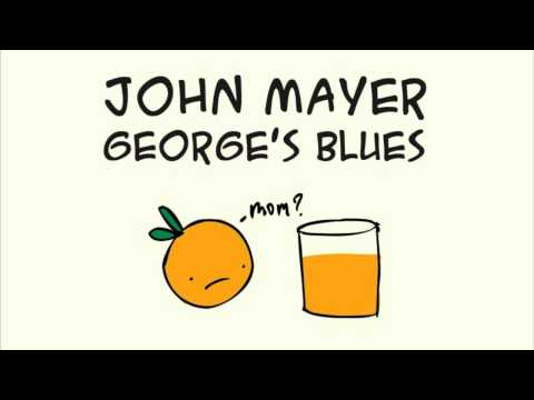 John Mayer - Georges Blues Live
