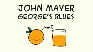 Watch John Mayer George