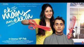 Ek Main Aur Ekk Tu - Ek Main Aur Ekk Tu I Official Trailer  2012 I Kareena Kapoor Khan I Imran Khan