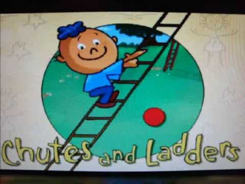 Chutes And Ladders Song