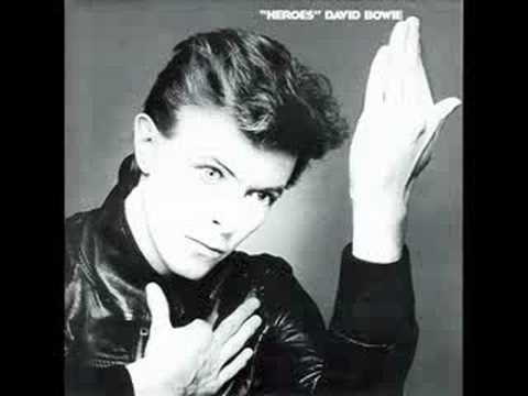 Bowie, David - Seven