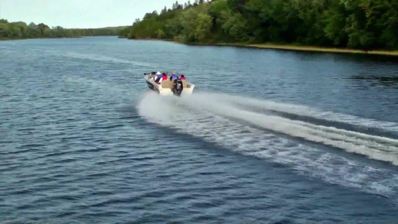 Aluminum: Aluminum Boats