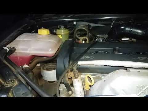 Óleo Ford Focus Zetec 1.8 16v - Qual usar?