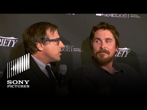 American Hustle - A Conversation With David O. Russell