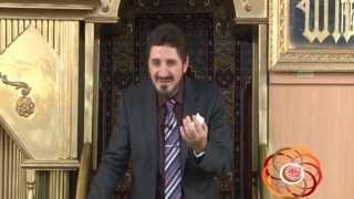 """خطبة د. عدنان إبراهيم بعنوان """"فقه الجريمة وفقه الرحمة"""" بتاريخ 31/05/2013"""