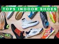 TOP 5 SHOES FOR INDOOR, FUTSAL & STREET FOOTBALL