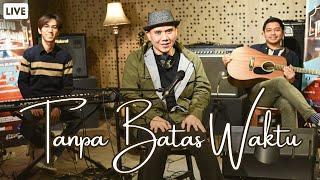 Ade Govinda feat Fadly - Tanpa Batas Waktu  feat Raffael Ricky  OST Ikatan Cinta