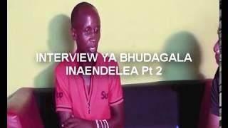 VIDEO YA INT.  BUDAGALA  VS KASIMBILI MAGAMBI pt 2