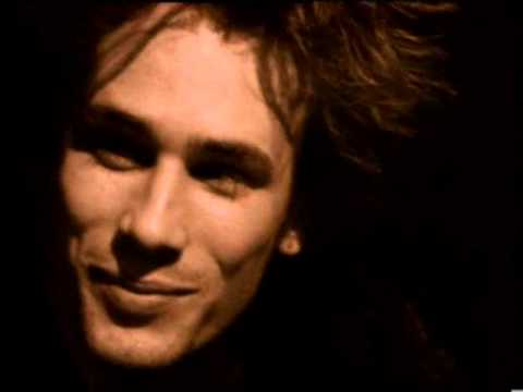 Jeff Buckley - Lover, You Should've Come Over (WHFS-FM, Rockville M.D., 16th April 1995)