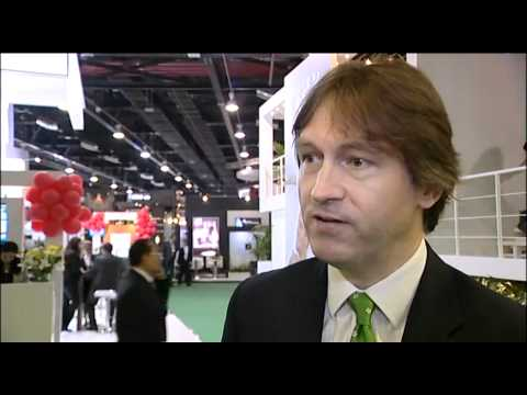 Nick Salter, Commercial Director, Travel Skoop @ ATM 2011