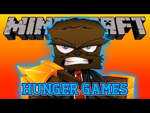 BONUS GAMES Minecraft Hunger Games w BajanCanadian JeromeASF #150