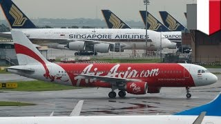 video The missing AirAsia Indonesia flight QZ8501, is a new aircraft flown by an experienced pilot. The Airbus A320-200 has been in service for six years and had l...