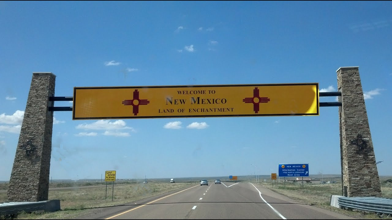 welcome to albuquerque nm yes new mexico is a state youtube. Black Bedroom Furniture Sets. Home Design Ideas