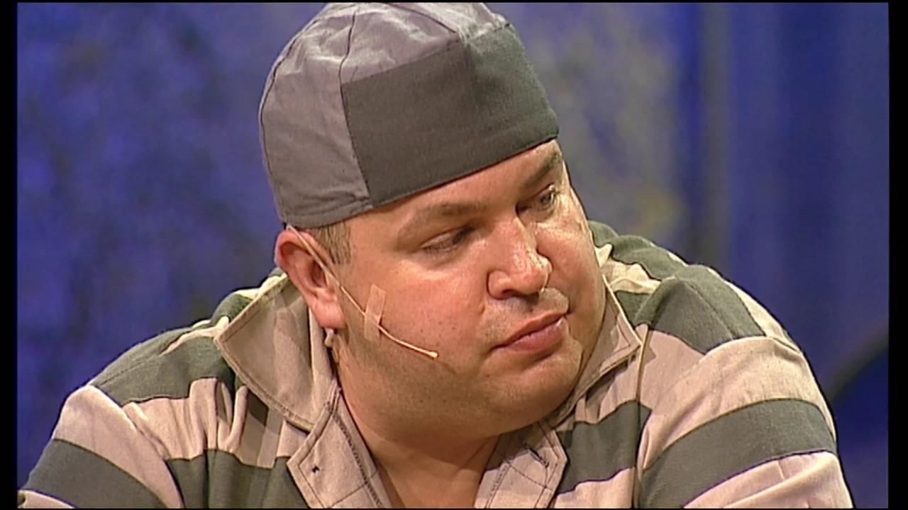 Kabaretowy Szał - Odcinek 19 (45', HD)