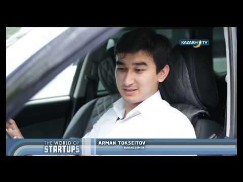 5 стартапов Казахстана на Asia Summit 2015