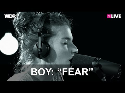 Boy - Fear