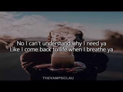 AJ Mitchell - Mind (Lyrics)