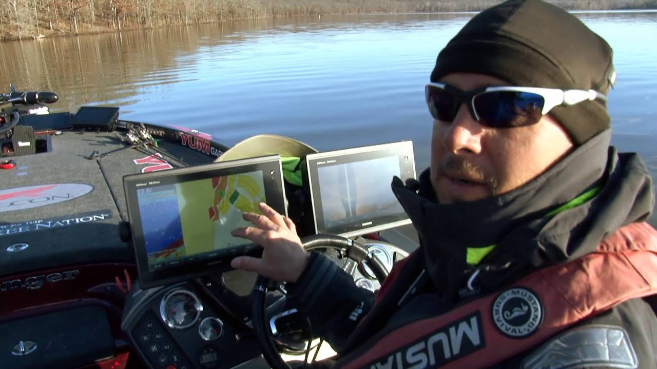 Don t fish memories with jason christie and wade middleton for Jason christie fishing