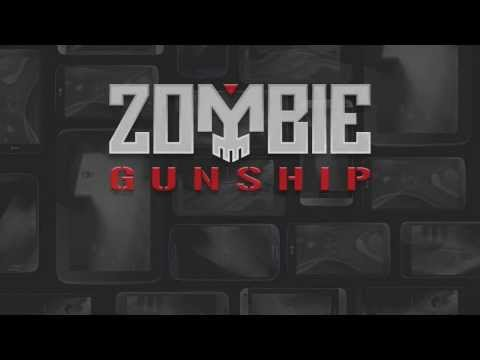 Zombie Gunship APK Cover