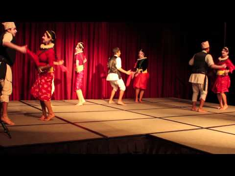 Nepalese Student Association - Bsu Dance 2012 video