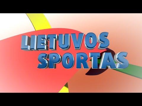Lietuvos sportas | 2015 04 30