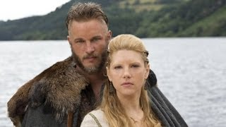 If You Love Game of Thrones, You Need to Watch Vikings | The Buzz
