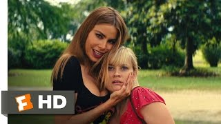 Hot Pursuit - I Am Her Lover Scene (5/10) | Movieclips