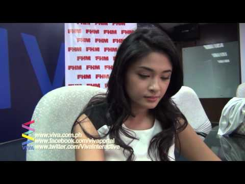 Exclusive Interview With Sex Goddess Yam Concepcion video