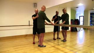 Adrenomyeloneuropathy (AMN) Exercise Video