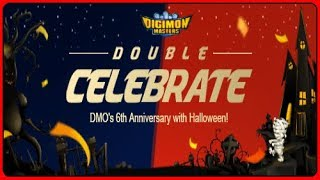 [GDMO]: 6TH ANNIVERSARY & HALLOWEEN EVENT!!! (November 2017)