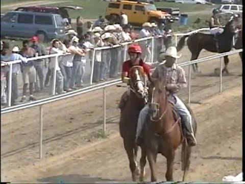 Carreras de caballos en chicago