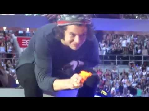 One Direction - Little Things & Moments - Düsseldorf, 02.07.2014
