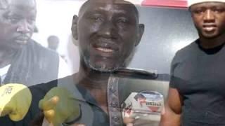 Lamb | Mbaye Gueye: Gris bordeaux et Papa Sow ont fait la paix