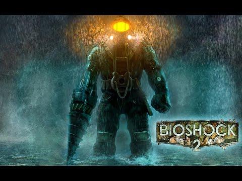 Bioshock 2 (Complete Edition) Game Movie PC ULTRA All Cutscenes 1080p HD