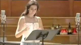 "Angela Gheorghiu : ""Sola, perduta,abbandonata"" (Puccini)"