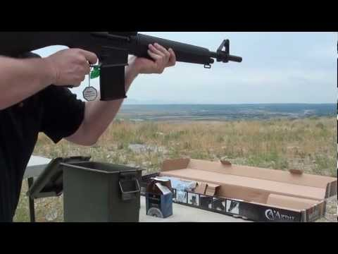 MKA 1919 Tactical shotgun part 1