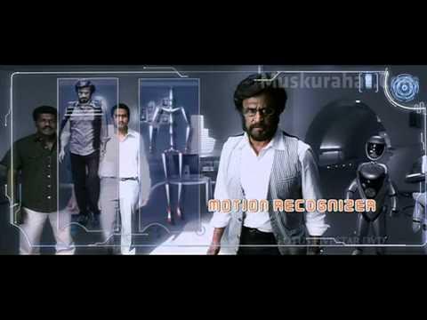 O Naye Insaan (ft. Aishwarya Rai) Full song; movie Endhiran...