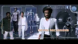 O Naye Insaan (ft. Aishwarya Rai) [Full song; movie Endhiran aKa The Robot] HD + Lyrics