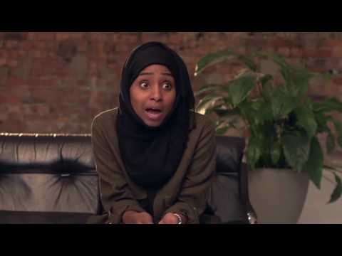 Kyra talks about British girls going to Syria to join Daesh/ISIL/ISIS
