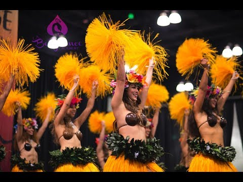 Ori Tahiti | Choreographer Leolani Gallardo | Live Group Performance