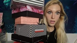 BEST and WORST of Beauty Subscriptions! An Ultimate Comparison of 2+ Years of Boxes